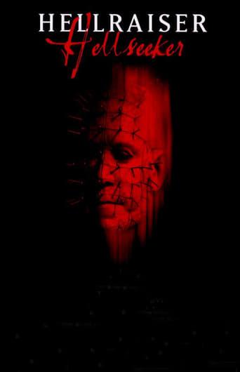 Poster of Hellraiser VI: Hellseeker