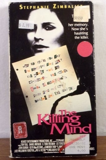Poster of The Killing Mind