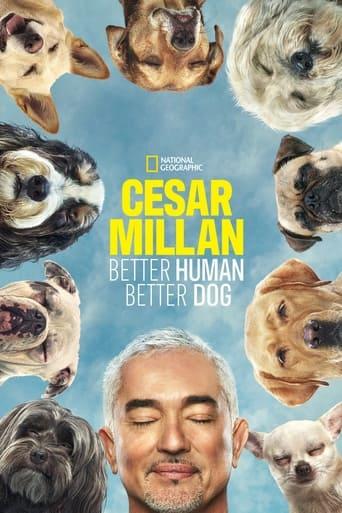 Cesar Millan: Guter Mensch, guter Hund