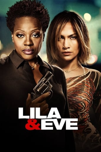 Poster of Lila & Eve