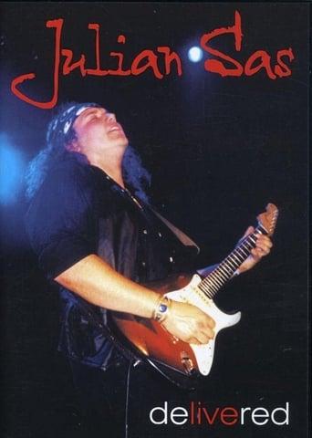 Julian Sas - Delivered