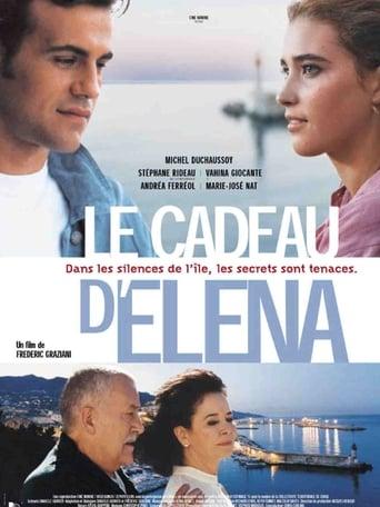 Poster of Le Cadeau D'Elena
