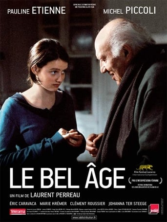 Le Bel Âge