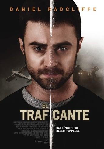 Poster of El traficante