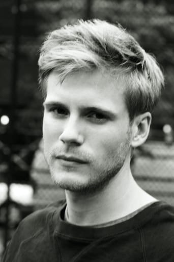 Image of Zachary Booth