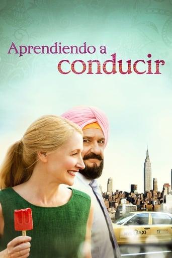 Poster of Aprendiendo a conducir