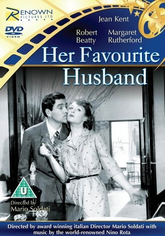 Poster of Her Favourite Husband