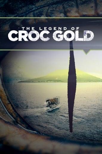 Crocodile Gold - Schatzsuche am Ende der Welt