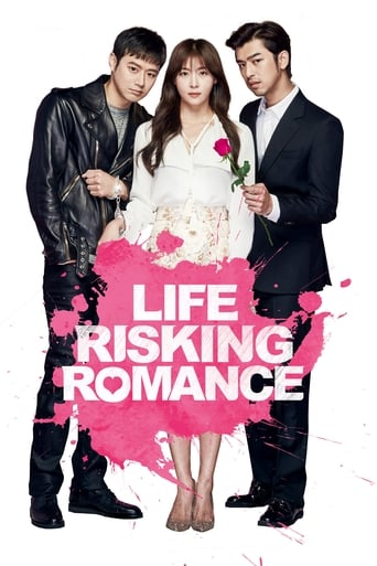 Poster of Life Risking Romance