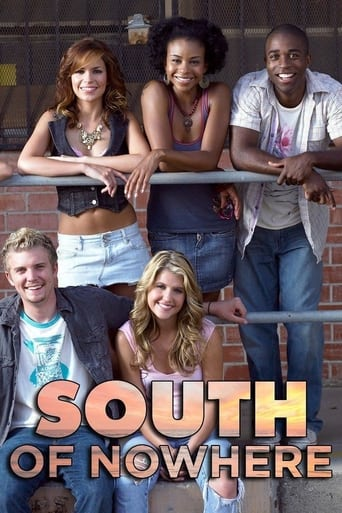 Poster of South of Nowhere
