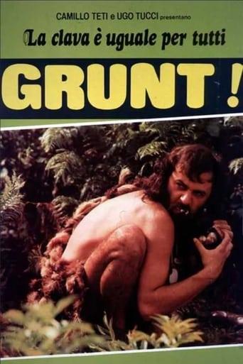 Grunz - Schmatz - Grunz!