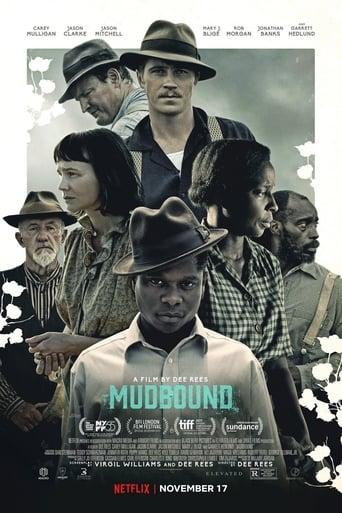 Poster of Mudbound