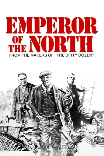 voir film L'Empereur du Nord  (The Emperor of the North Pole) streaming vf