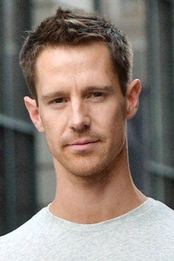 Image of Jason Dohring