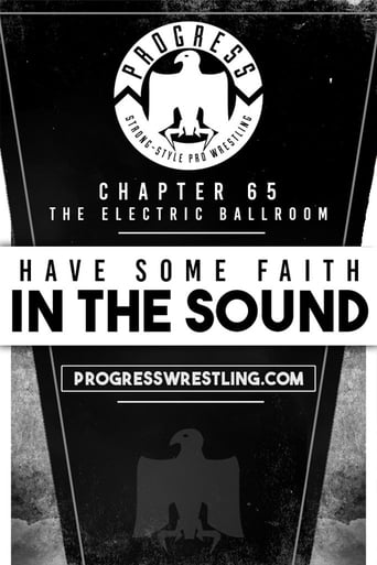 Poster of PROGRESS Chapter 65: Have Some Faith In The Sound