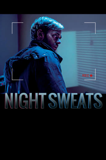 Poster of Night Sweats