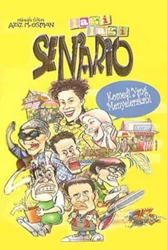 Watch Lagi Lagi Senario 2001 full online free