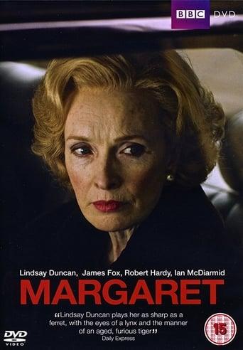 Poster of Margaret