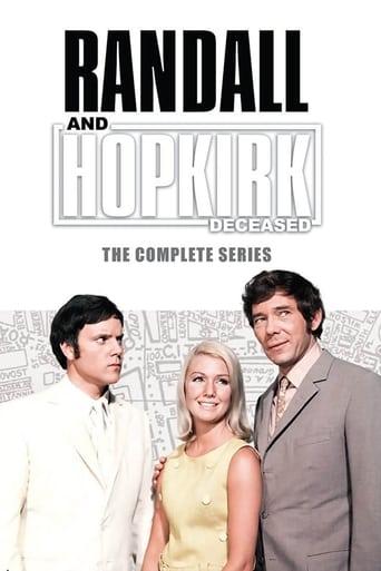Capitulos de: Randall and Hopkirk (Deceased)