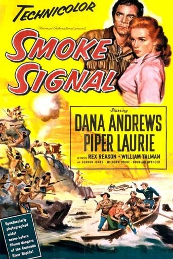 Poster of Smoke Signal