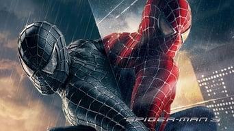 Людина-павук 3: Ворог у тіні (2007)