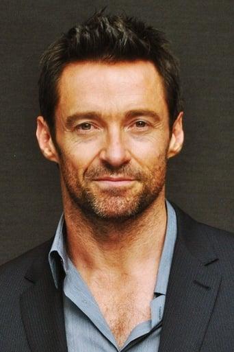 Image of Hugh Jackman