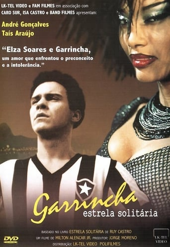 Garrincha: Estrela Solitária