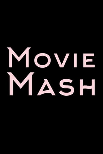 Poster of Movie Mash