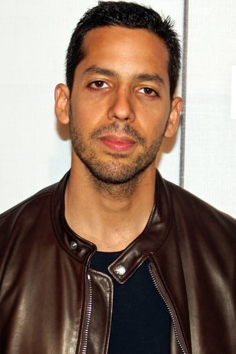 Image of David Blaine