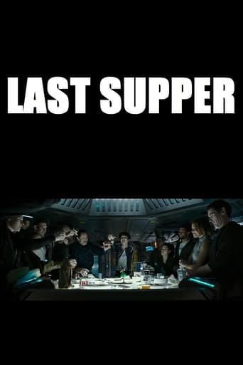 Poster of Last Supper