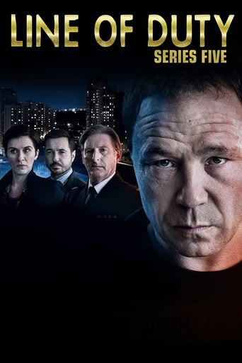 Line of Duty season 5 (S05) full episodes free