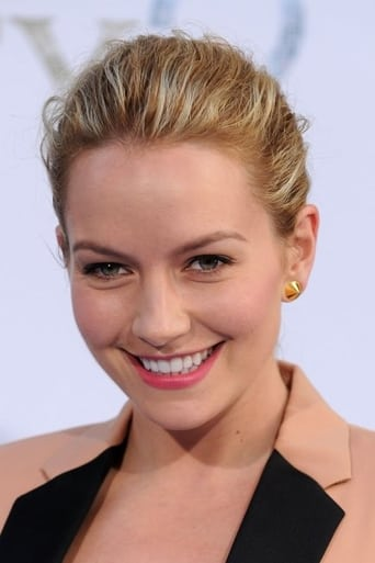 Image of Becki Newton