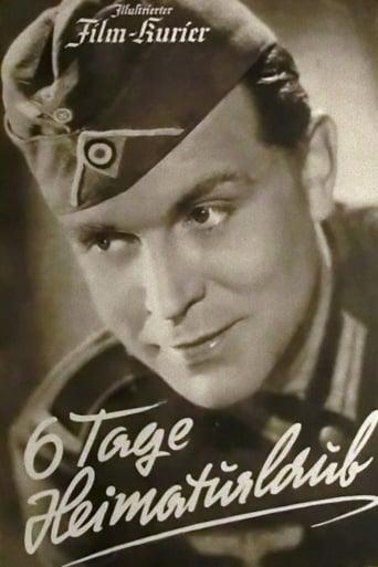Poster of Sechs Tage Heimaturlaub
