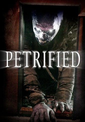 Poster of Petrified