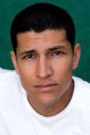 Image of Danny Ramirez