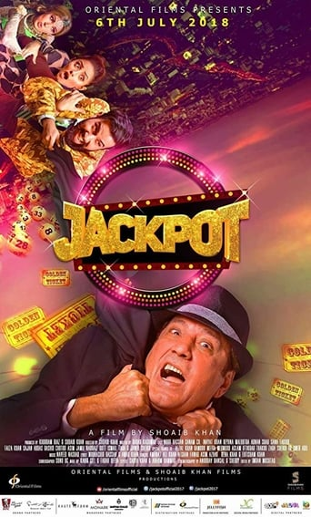 Poster of Jackpot