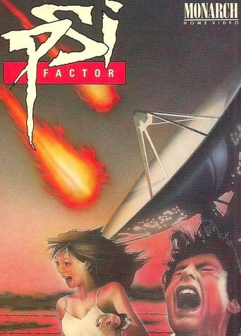 Poster of PSI Factor