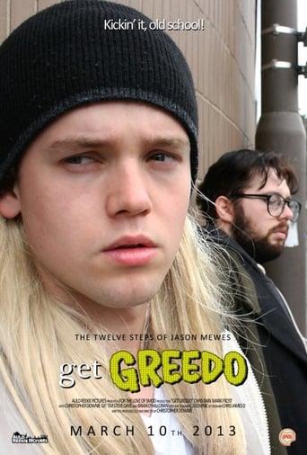 Watch The Twelve Steps of Jason Mewes: Get Greedo Online Free Putlocker