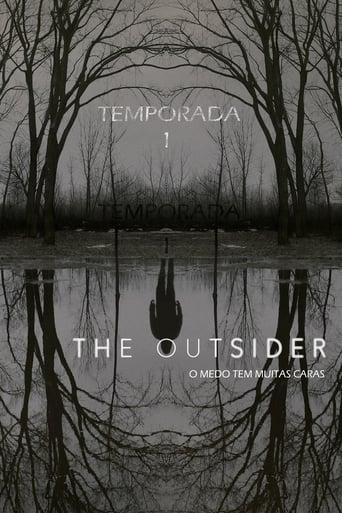 The Outsider 1ª Temporada - Poster
