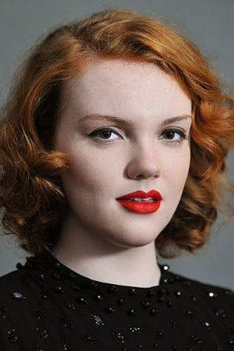 Image of Shannon Purser