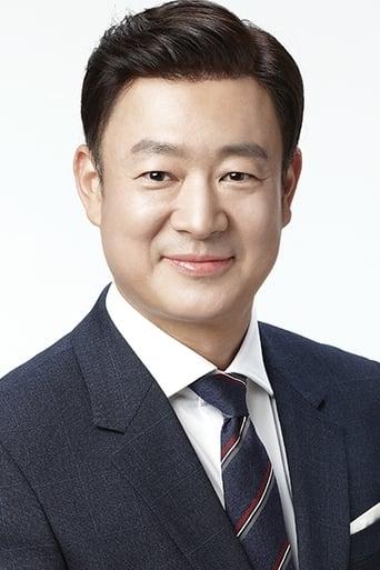 Image of Lee Jin-woo