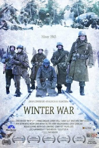 Poster of Winter War