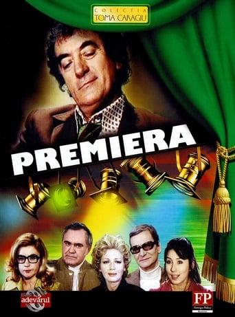Poster of Premiera