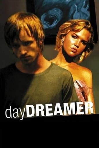 Poster of Daydreamer