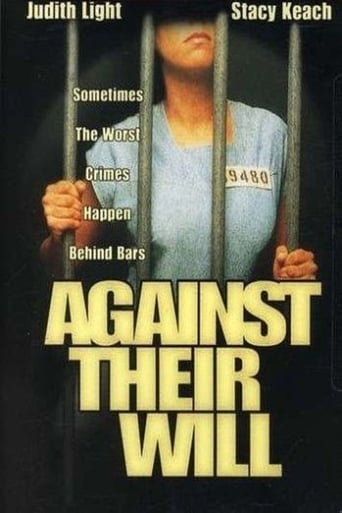 Poster of Against Their Will: Women in Prison