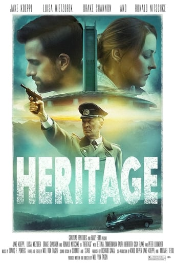 Poster of Heritage