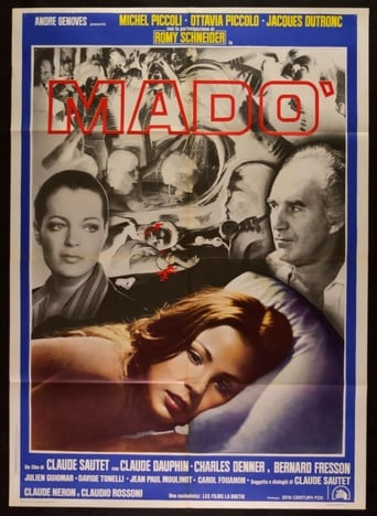 voir film Mado streaming vf