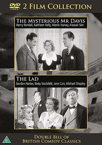 Watch The Lad 1935 full online free