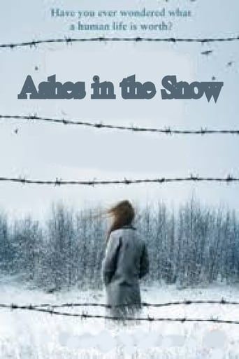 Poster of Ashes in the Snow fragman