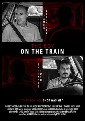 Poster of The Boy on the Train